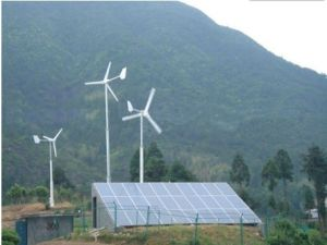 2kw 5kw Wind Turbines Price for Home pictures & photos