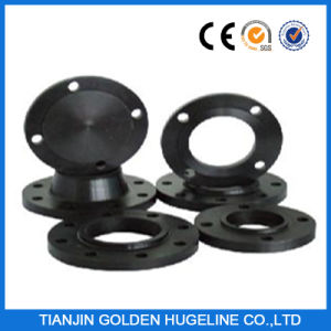 Carbon Steel 150#-2500# Slip on Flange (1/2