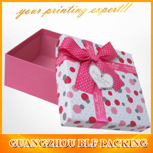 Hard Paperboard Packaging Gift Box pictures & photos