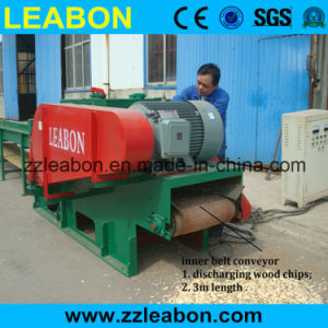 Small Drum Chipper, Free Base Wood Drum Chipper pictures & photos