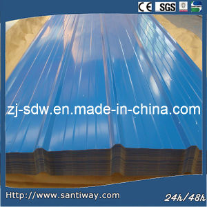 Metal Roofing Sheet with ISO & CE Certificate pictures & photos
