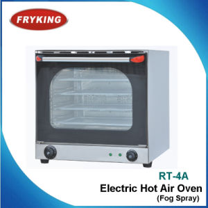 Commercial Kitchen Hot Air Oven for Restaurant pictures & photos
