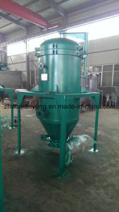Vertical Leaf Filter for Cooking Oil pictures & photos