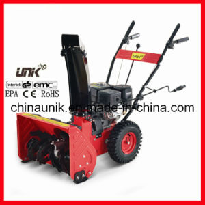 Wheel Snow Thrower (UKSX3223B-65)