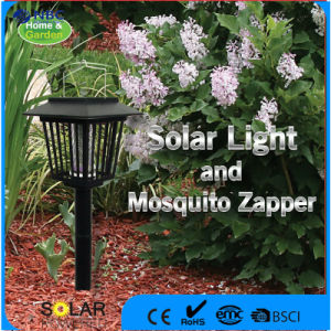 Solar Pest Killer LED Light with 6.8kg Weight pictures & photos