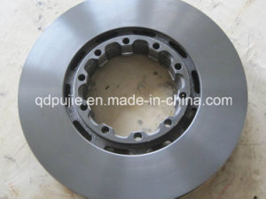 Trailer Brake Disc for Saf OE 4079001300 40790011201 4079001301 4079001302 pictures & photos