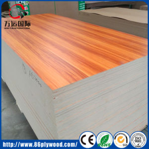 Multi Colored Melamine Laminate HPL for Home and Office Furniture pictures & photos