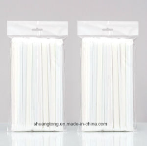 Individual Paper Wrapped Drinking Straw (70710) pictures & photos