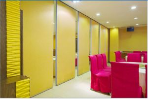 Soundproof Partition Wall for Office/Classroom/Training Center pictures & photos