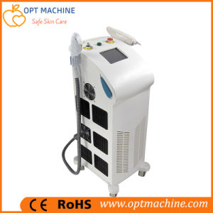Professional IPL Hair Epilator with Shr Function pictures & photos