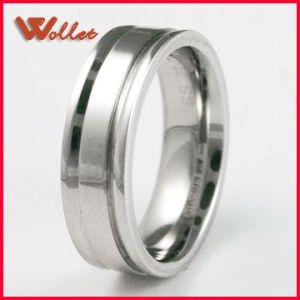 Wedding Ring (STR-0019)