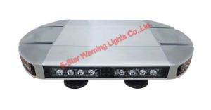 50cm 3W LED Police Warning Mini Light Bar pictures & photos