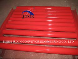JIS Standard Carrier Roller for Belt Conveyor pictures & photos