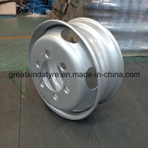 Tube Steel Wheel Rims, Wheel Hub (8.50-24) pictures & photos