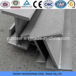 Big Size Stainless Steel H Beam 63# pictures & photos
