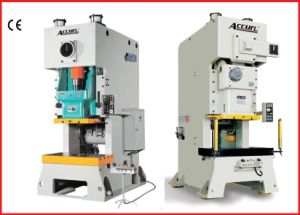 C Frame Hydraulic Punch Press pictures & photos
