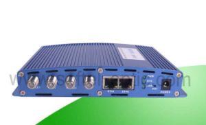 Gpon/Gepon Multi-Port 1gbps FTTX CATV Eoc Master pictures & photos
