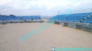 Seating System Ringlock Steel Galvanized Factoy Scaffolding pictures & photos