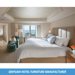 Fashionable Costal Relaxation Holiday Resort Hotel Furniture (SY-BS122)