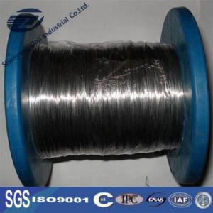 Supply Diameter 0.5-6.0mm Gr 6 Titanium Coil pictures & photos