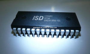 Voice IC Chip (ISD4003-04)