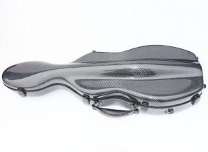 Carbon Fiber Violin Case! (Ljy-621)