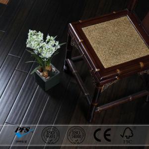 Valinge Environmental Strand Woven Bamboo Flooring