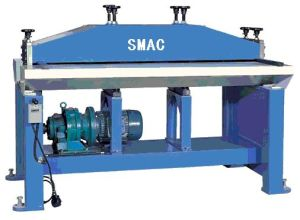 Bending Grooving Machine of Smac Brand (G1.0*2500-7) pictures & photos