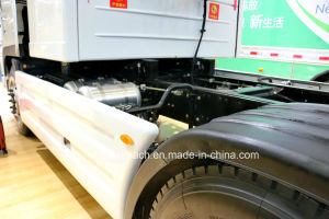Dongfeng/ DFAC/Dfm 6X4 CNG Tractor Head /Heavy Tractor/Heavy Prime Mover pictures & photos
