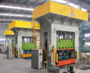 1000tons/2000t Hydraulic Deep Drawing Press (TT-LM1000T-2000T) pictures & photos