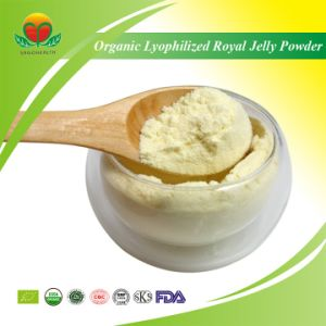 Manufacture Supply Organic Roayl Jelly Powder pictures & photos