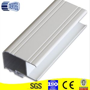 6000 Series Grade and T3-T8 Temper Aluminium Profile pictures & photos
