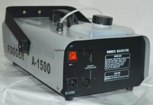 Intelligent 1500W Stage Effect Foggers DMX Control Smoke Machine pictures & photos