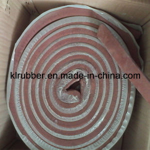 Bentonite Waterstop Swelling Rubber Water Stop Strip for Construction pictures & photos