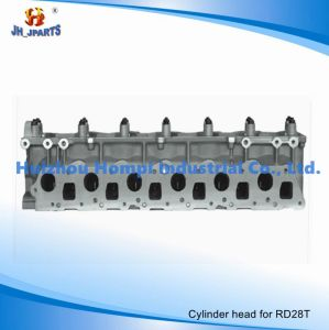 Engine Cylinder Head for Nissan Rd28t Rd28 11040-Vb301 908504 pictures & photos
