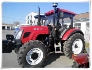 Best Selling Tractors 135HP and 150HP with Ce pictures & photos