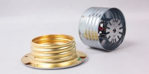 High Quality Quick Response Concealed Sprinkler Head for Fire Fighting pictures & photos