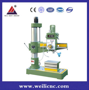 Good Quality Radial Drill Press Machine Z3035