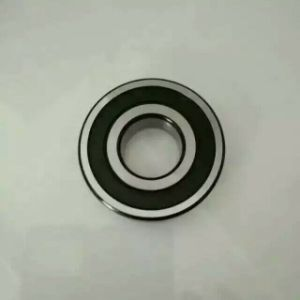 Gcr15 Material Bearing 6207 RS Zz Deep Groove Ball Bearing pictures & photos