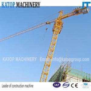 Katop Brand Qtz50-4810 Tower Crane for Construction Site pictures & photos