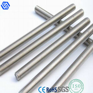 Stainless Steel Stud Bolt Thread Bar DIN975 Full Threaded Rods pictures & photos
