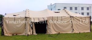 2015 New Style Military Tent with Best Quality pictures & photos