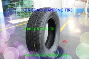 PCR, Passenger Car Tyre, , Semi-Radial Tyre,