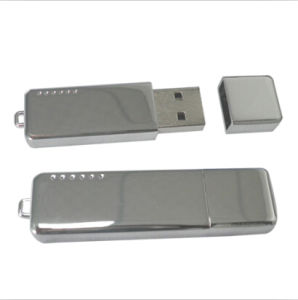 Mini Metal USB Flash Drive Pendrive 1GB to 64GB pictures & photos