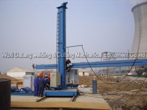 Dlh Series Auto Welding Manipulator pictures & photos