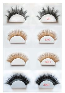 Top Sale 100% Mink Eyelashes