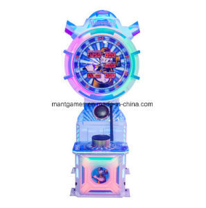 New Arrival Hercules Coin Operated Games Machine Redemption Ticket Machine pictures & photos