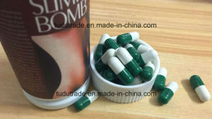 Slimming Bomb Weight Loss Capsule with Strong Formula pictures & photos