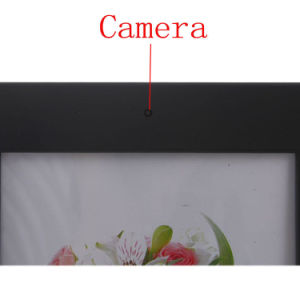 Mini Photo Camera Frame for Home Security pictures & photos