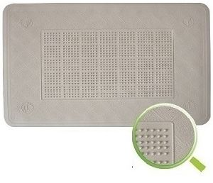 Natural Eco-Friendly Rubber Bathmat, Xj0037 pictures & photos